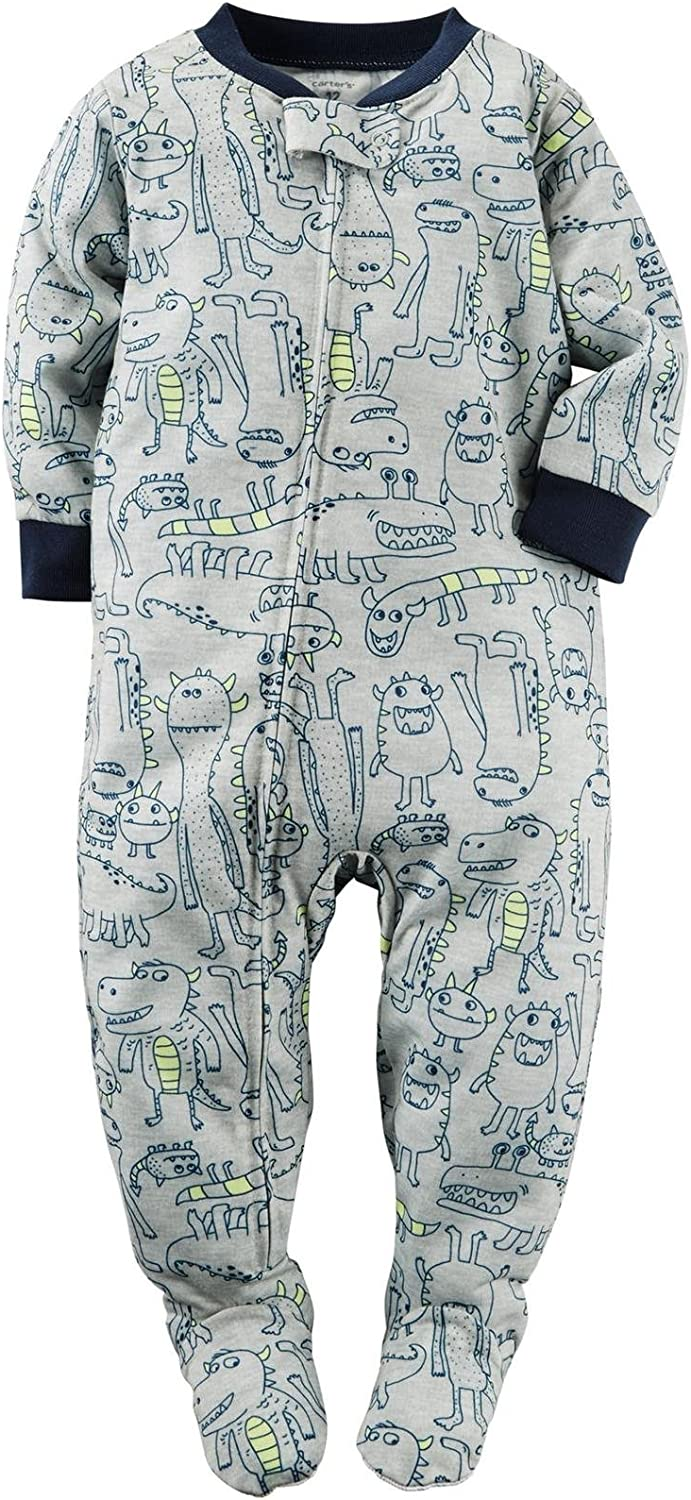 Carters Boys 1 Pc Poly 343g061
