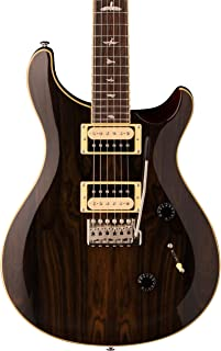 PRS 2019 SE Custom 24 - Ziricote Top