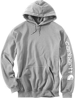 Best carhartt grey hoodie Reviews