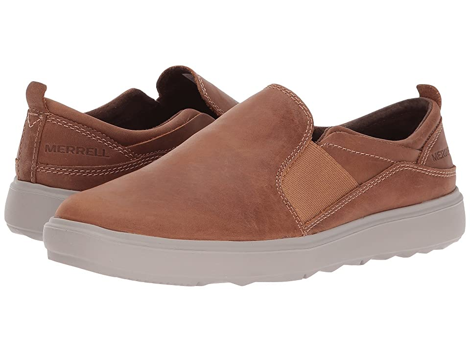 Merrell Around Town Moc (Brown Sugar) Women