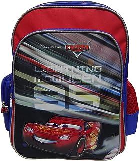 ديزني حقيبة مدرسية للاولاد - متعدد الالوان - TRBT1348