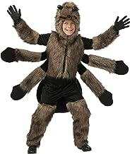 spider costume boy