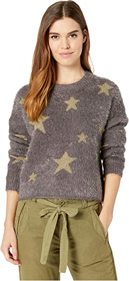 Shine Star Knit