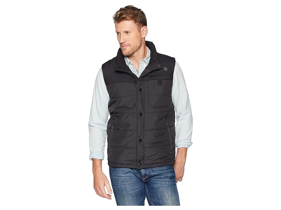 The North Face Harway Vest (TNF Black/Asphalt Grey) Men