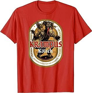 Shirt.Woot: Krampus Kolsch T-Shirt