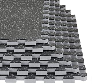 Best gym mat rubber Reviews