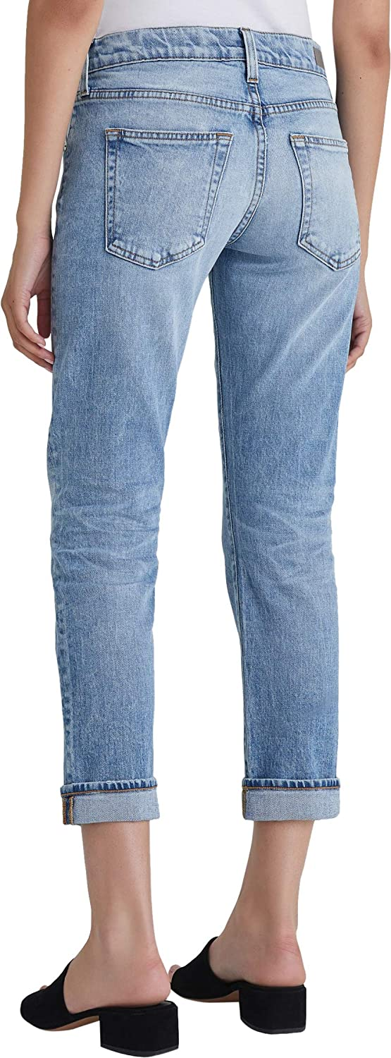 AG Adriano Goldschmied Mari Jeans Femme 23 Ans