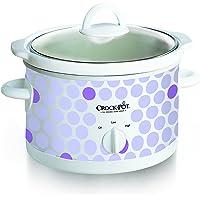 Crock Pot 2-1/2-Quart Slow Cooker