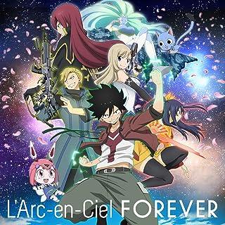 [Single] L'Arc~en~Ciel – FOREVER (Anime Edit) [FLAC 24bit + MP3 320 / WEB]