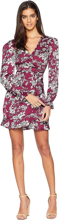 Jolie Floral Dress