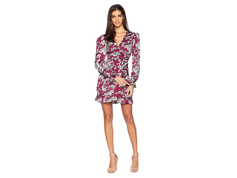 Bardot Jolie Floral Dress (Jolie Floral) Women