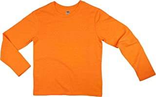 Earth Elements Big Kid's (Youth) Long Sleeve T-Shirt