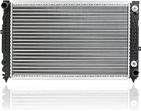 Radiator - Pacific Best Inc For/Fit 2036 96-02 Audi A4 S4 98-05 A6 S6 Passat V6 2.8L AT/MT PTBC
