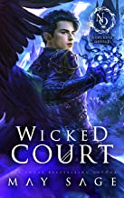 Wicked Court: A Noblesse Oblige Duet (Ruled by Blood Book 1) (English Edition)