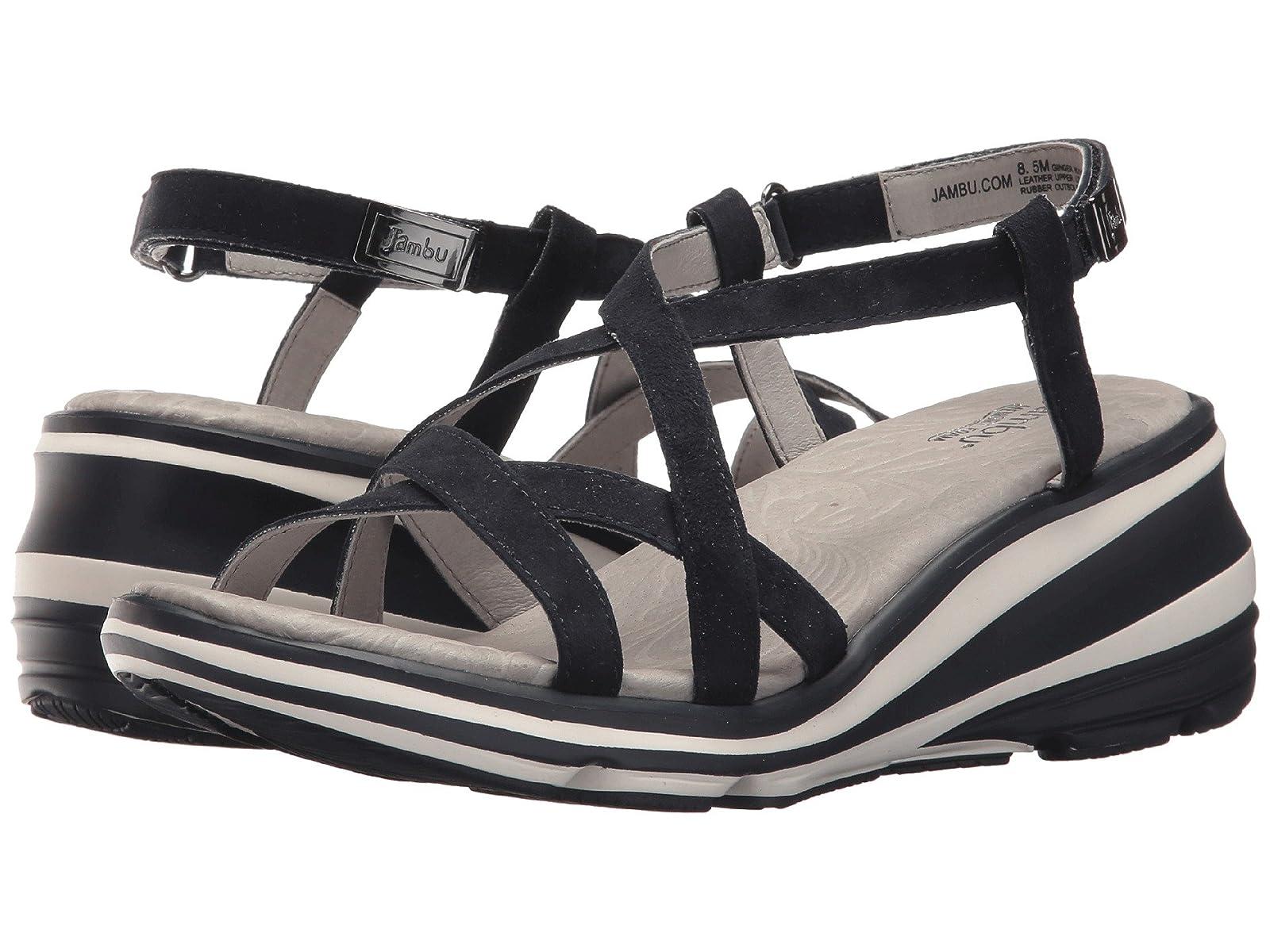 Jambu GingerAtmospheric grades have affordable shoes