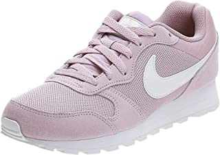 Nike MD Runner 2 Women's Outdoor Athletic Shoes, 38.5 EU, Multicolour
