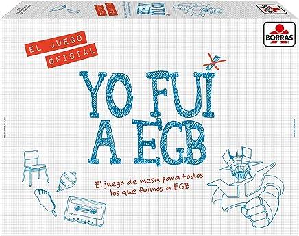 Amazon.es: yo fui egb