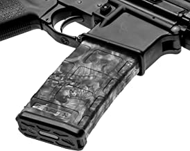 GunSkins AR-15 Mag Skin Camouflage Kit DIY Vinyl Magazine Wrap – Singles