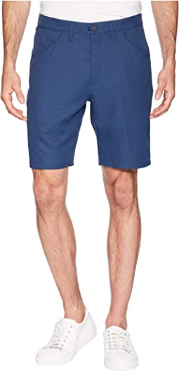 Straight Fit Smart 360 Flex Shorts