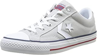 86dc730d91cd9 Amazon.fr   converse blanche - 42   Chaussures homme   Chaussures ...