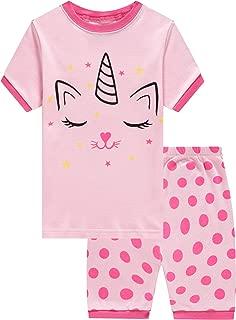 Best girls short pyjamas Reviews