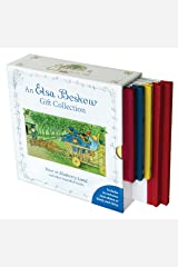An Elsa Beskow Gift Collection: Peter in Blueberry Land and other beautiful books Hardcover