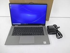 "Dell Latitude 9000 9510 15"" 2 in 1 Notebook - WUXGA - 1920 x 1200 - Intel Core i7 (10th Gen) i7-10810U Hexa-core (6 Core) ..."