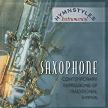 Hymn styles - Saxophone