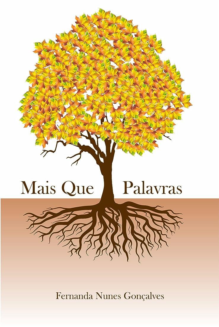 上完璧な不倫Mais Que Palavras (Portuguese Edition)