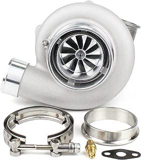 GEN2 GTX35 GTX3584RS Dual Ceramic Ball Bearing Turbo .83 A/R Dual V-band Turbine housing …