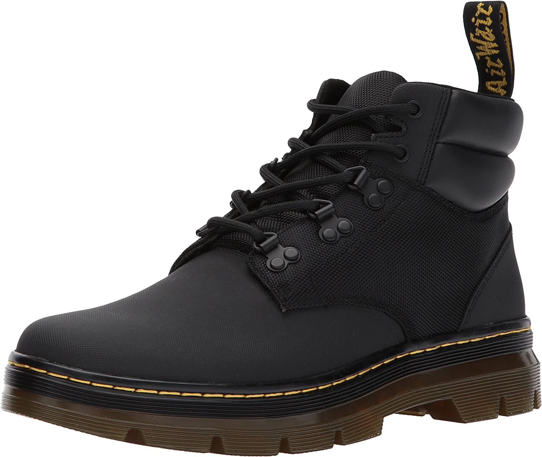 Dr. Martens Women's Rakim Black Fashion Boot