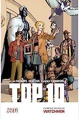 Top 10 (English Edition) Versión Kindle