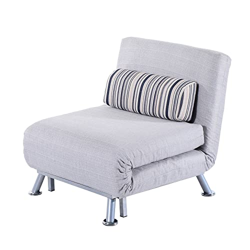 Awe Inspiring Single Sofa Bed Chair Amazon Co Uk Machost Co Dining Chair Design Ideas Machostcouk
