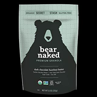 Best bear naked chocolate cereal Reviews