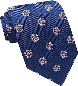 Medallion Necktie