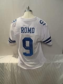 Best tony romo signed memorabilia Reviews