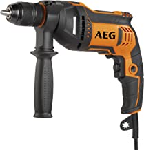 AEG 4935442850 Taladro percutor, 750 W