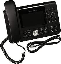 Panasonic KX-UTG300B Sip Phone with HD Voice and Full Duplex Speakerphone