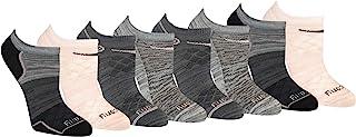 ساکونی Performance Women Super Super Lite No-Show Athletic Running Socks Multipack