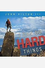 I Can Do Hard Things Audio CD