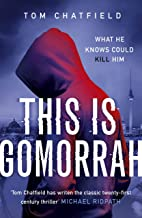 This is Gomorrah: the dark web threatens one innocent man