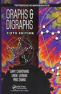 Graphs & Digraphs (Textbooks in Mathematics)