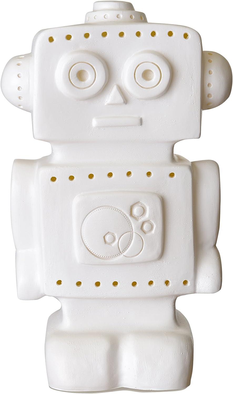 Wei Nachtlicht Roboter für Kinder - Egmont Toys