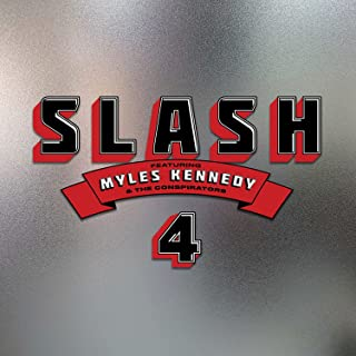 The River Is Rising (feat. Myles Kennedy and The Conspirators)