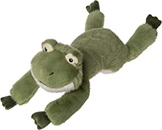Mary Meyer Stuffed Animal Soft Toy, 14-Inches, Little Froggy