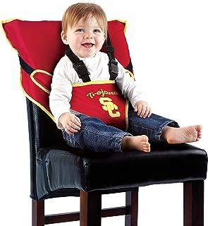 NCAA Unisex Portable Easy Seat