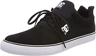 DC Men's Heathrow Vulc M Shoe Bt3 Sneakers
