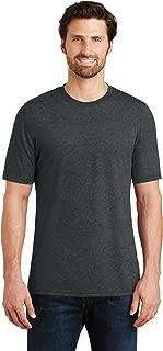 district made tri blend t shirt