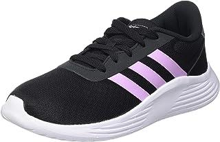 Adidas LITE RACER 2.0 RUNNING SHOES For Women, core black