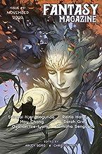 Fantasy Magazine, Issue 61 (November 2020)
